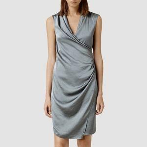 All Saints Arina dress